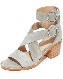 Mari City Sandals