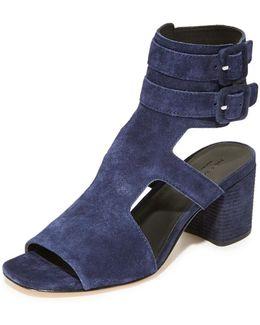 Madison City Sandals