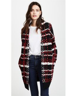 Dawson Sweater Coat