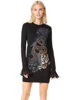 Dragon Mini Dress