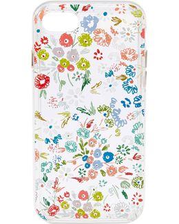 Balboa Floral Iphone 7 Case