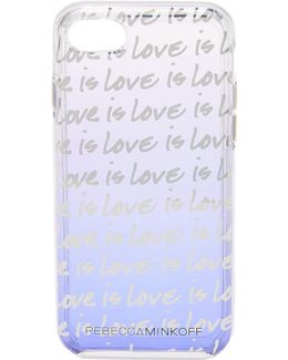 Love Is Love Iphone 7 Case
