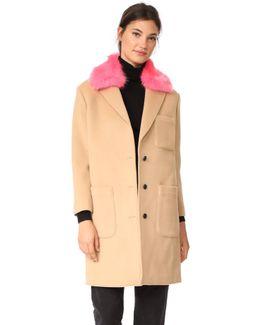 Allegra Coat