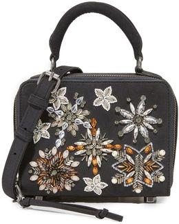 Box Cross Body Bag