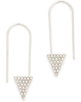 Alexandria Pin Earrings