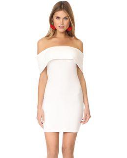 Rib Annika Dress