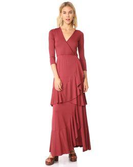 Sevilla Dress