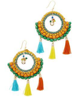 Merida Earrings