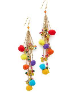 Cancun Earrings