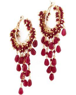 Pascoli Earrings