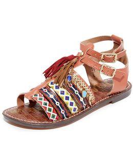 Linny Sandals