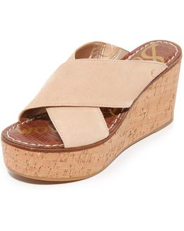 Darlene Wedges