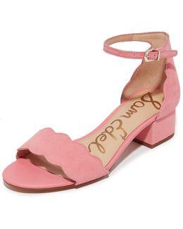 Inara City Sandals