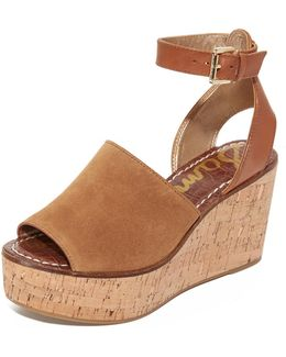 Devin Wedges
