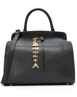 Natalya Top Handle Bag