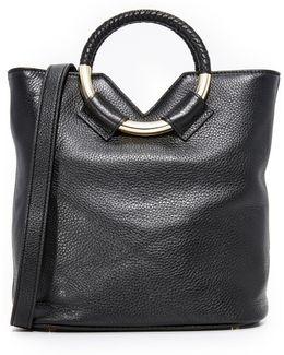 Elina Small Bucket Bag
