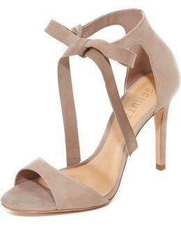 Rene Tie Sandals
