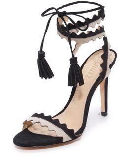 Lisana Wrap Sandals