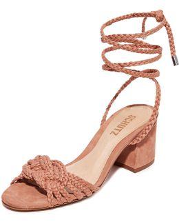 Marlie City Sandals