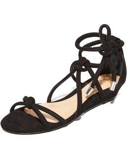 Margarete Wedge Sandals