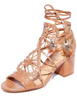 Alianna City Sandals