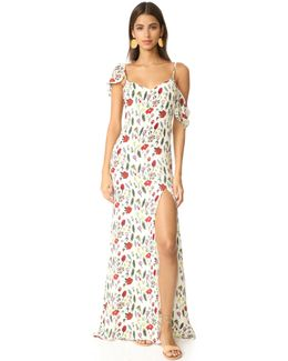 Fiori Gown