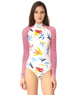 Gaviotas Surf Suit