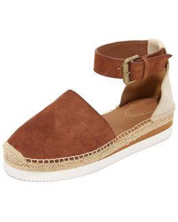 Glyn Espadrille Wedge Sandals