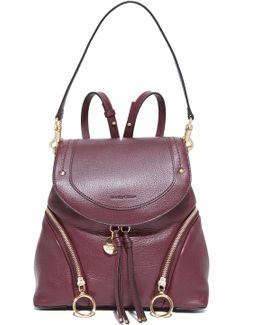 Olga Convertible Backpack