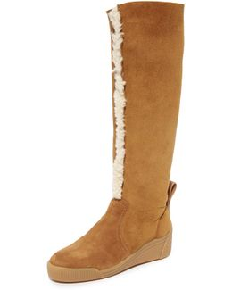 Daria Tall Boots