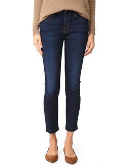 The B(air) Ankle Skinny Jeans