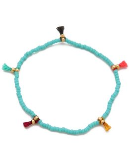 Lilu Seed Bracelet