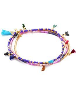 Danielle Bracelet Set
