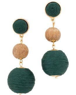 Matilda Earrings