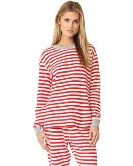 Helen Pajama Top