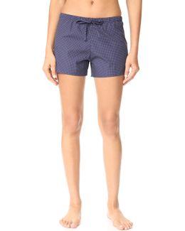 Pindot Paloma Shorts
