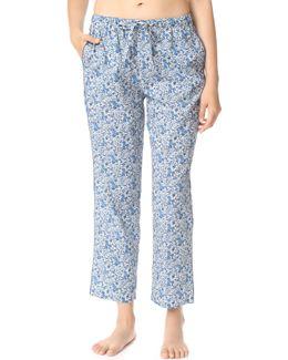 Marina Pajama Pants