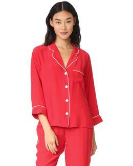 Silk Marina Shirt