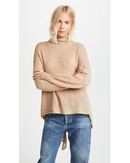 Reversible Everly Sweater