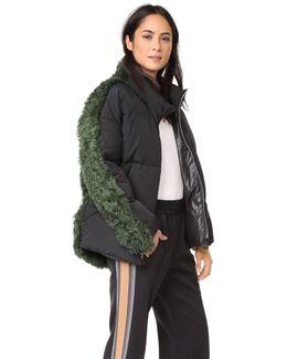 Lorne Down Coat
