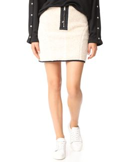 Zaddy Skirt