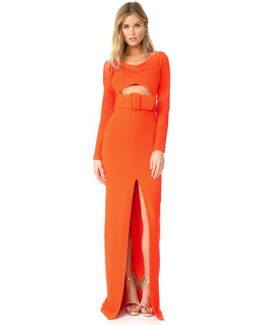 Adalene Maxi Dress