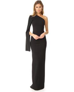 Ysabel Maxi Dress