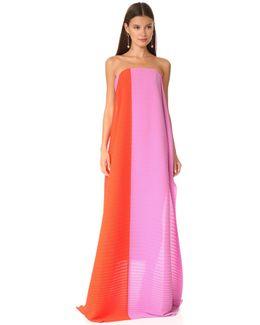 Alette Maxi Dress
