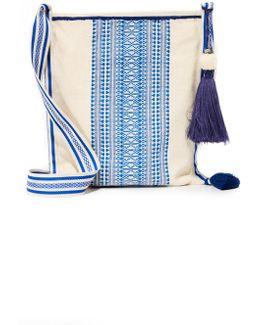 Adi Medium Cross Body Bag