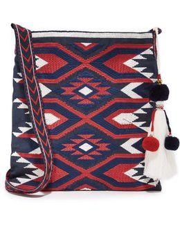 Doli Medium Cross Body Bag