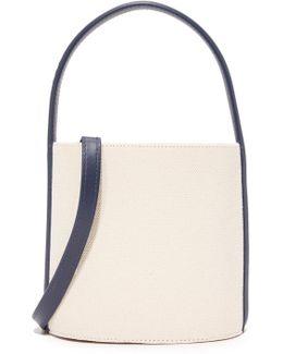 Cabana Bucket Bag