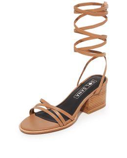 Tabitha Heel Sandals