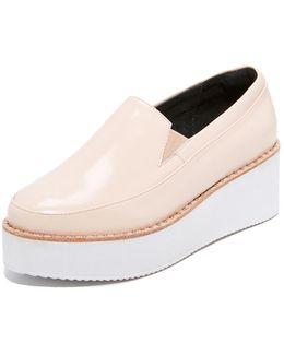 Tabbie Loafers