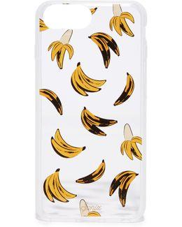 Banana Babe Iphone 6 Plus / 6s Plus / 7 Plus Case